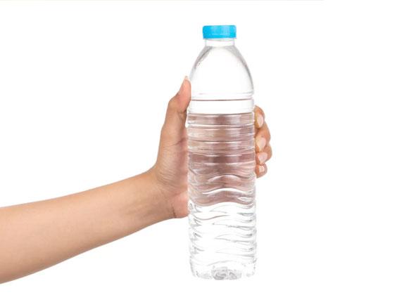 น้ำดื่มดีต่อสุขภาพ