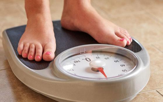 วิธีลดน้ำหนัก