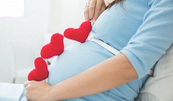 การปฏิบัติตัวระหว่างตั้งครรภ์