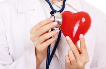 การตรวจสุขภาพหัวใจ