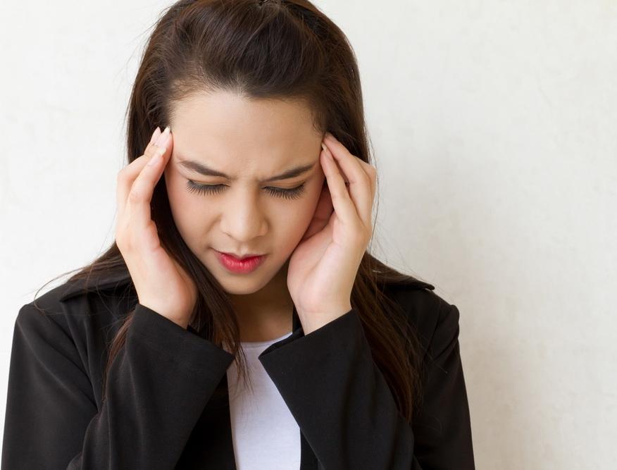วิธีแก้อาการเวียนหัว
