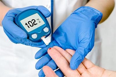 การดูแลรักษาผู้ป่วยเบาหวาน